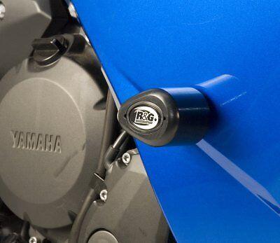 R&G Racing Aero Crash Protectors to fit Yamaha XJ6 Diversion F 2010-2014