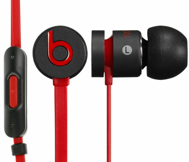 s l640 beats by dr dre urbeats in ear only headphones black ebay urbeats wiring diagram at crackthecode.co