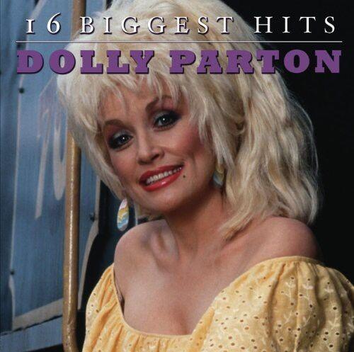 Dolly Parton - 16 Biggest Hits [New CD]