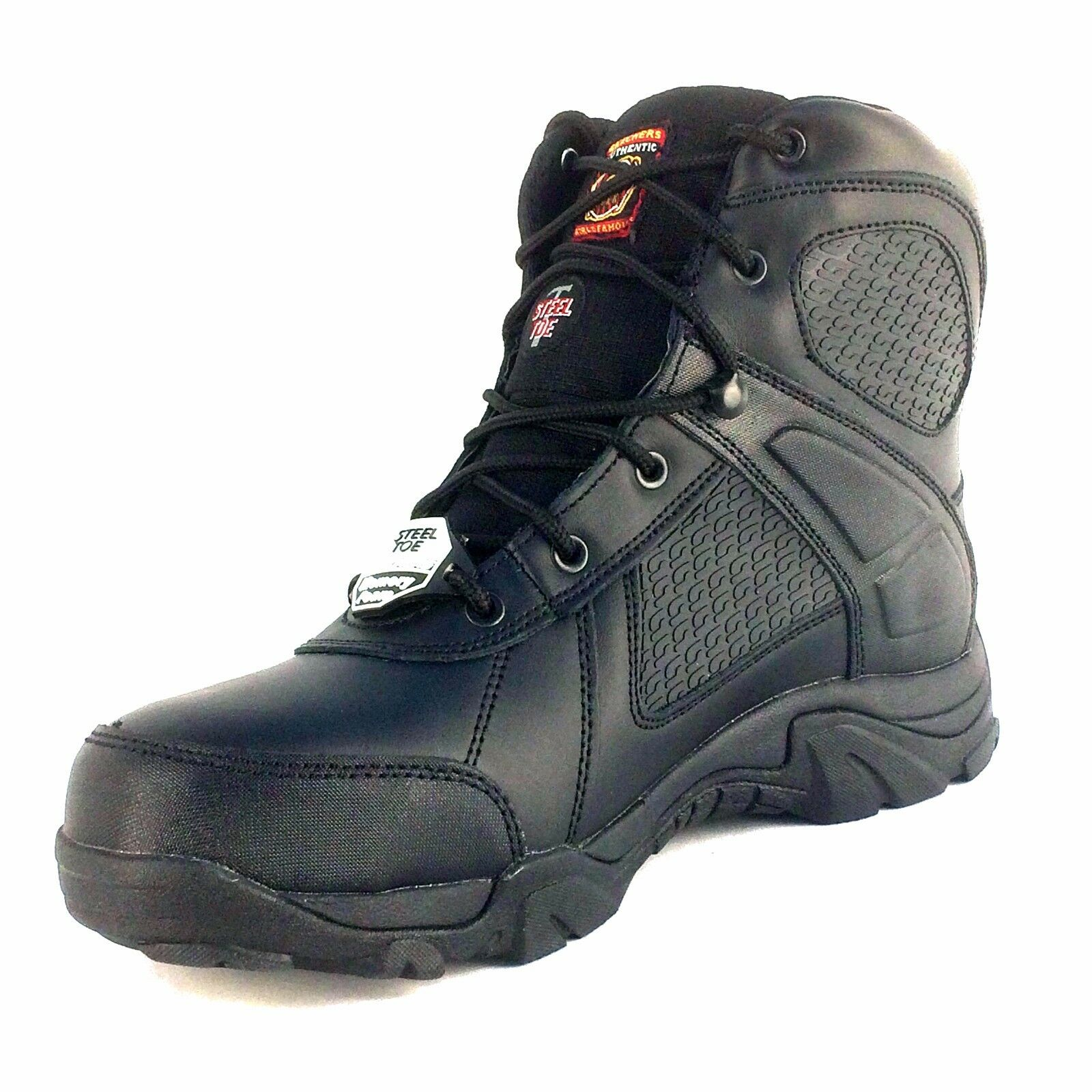 skechers work boots. picture 1 of 12 skechers work boots