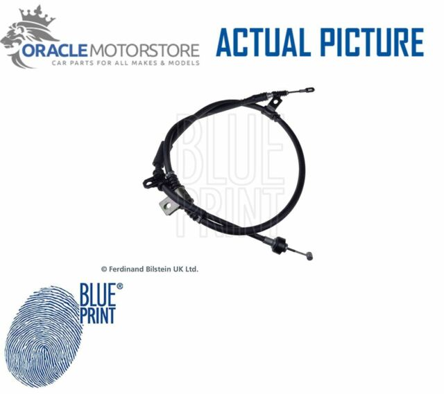 NEW BLUE PRINT REAR RH BRAKE BRAKING CABLE GENUINE OE QUALITY ADG046164