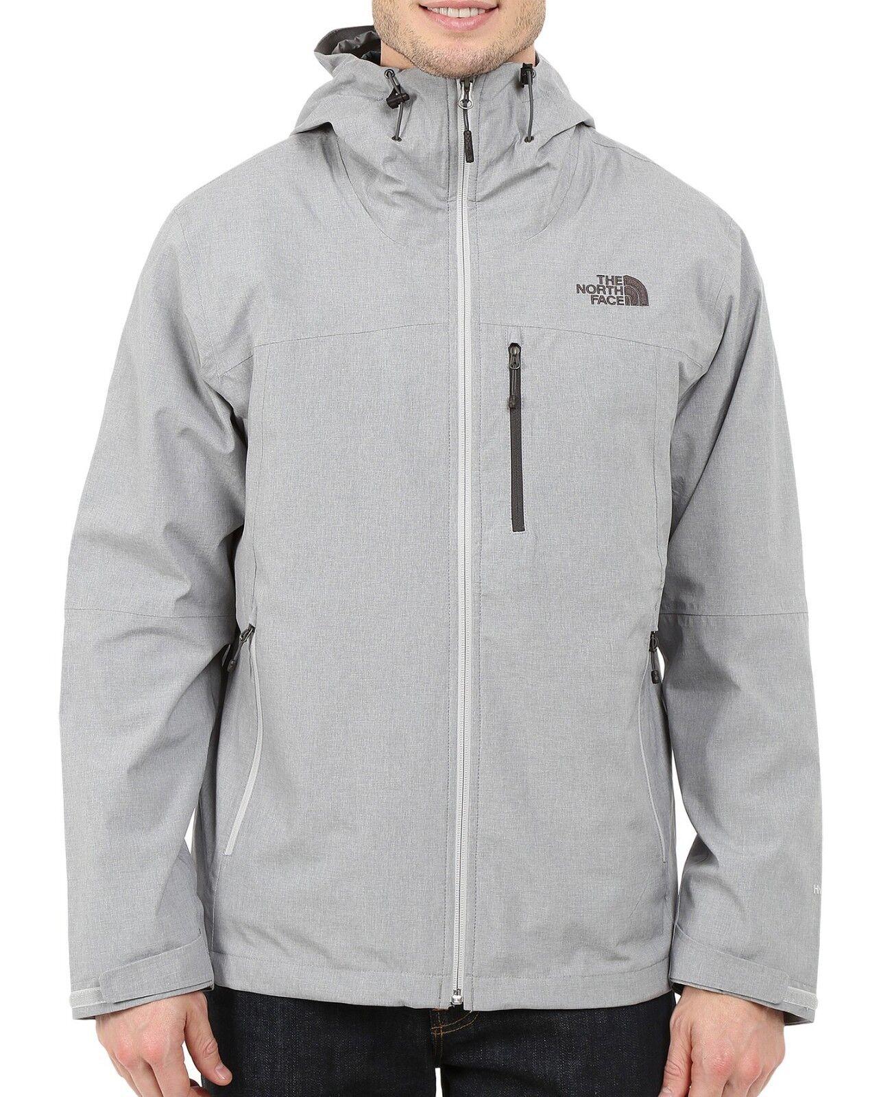 Triclimate jacket 3xl