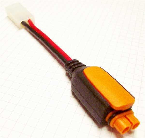 CTEK Adapter 56-689 Typ1 auf Typ2