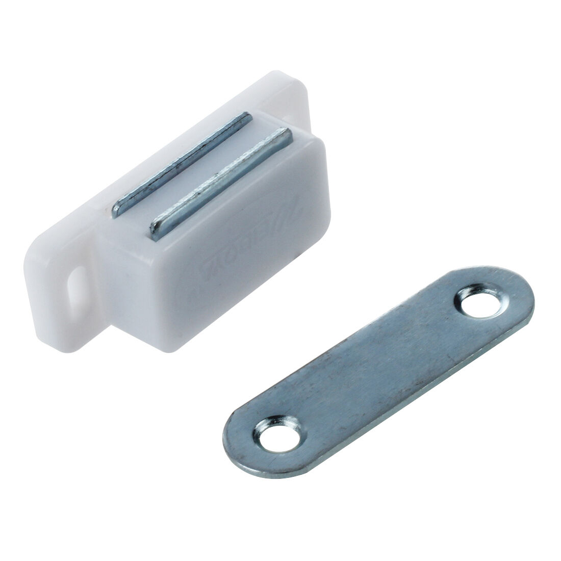 ultra door cabinet magnetic strong with for latch cupboard product screws thin furniture home catch
