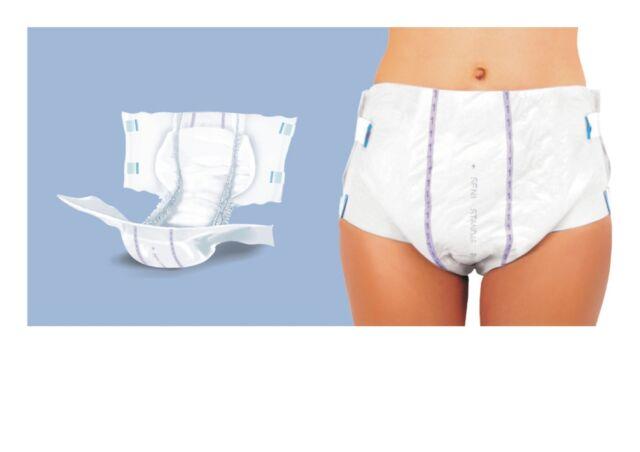 Seni Standard Plus  Windel für Erwachsene schwere Inkontinenz Windelhose Windeln