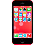 Apple iPhone 5c  16 GB  Pink  Smartphone