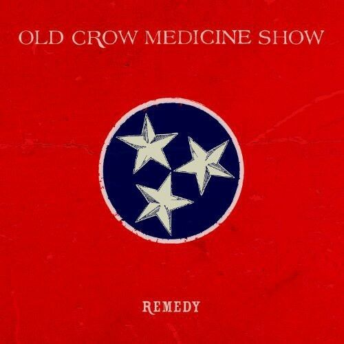 Old Crow Medicine Show - Remedy [New CD]