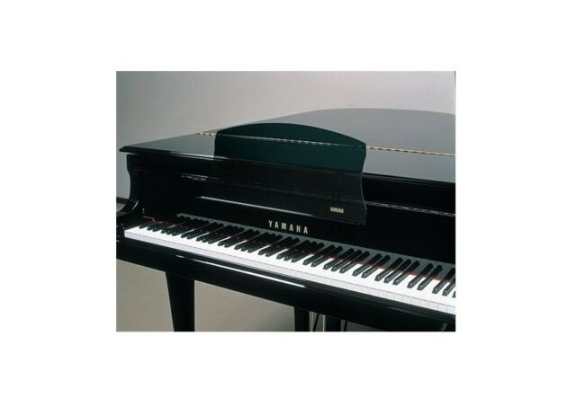 yamaha music rests for grand piano pgf2 from japan ebay. Black Bedroom Furniture Sets. Home Design Ideas