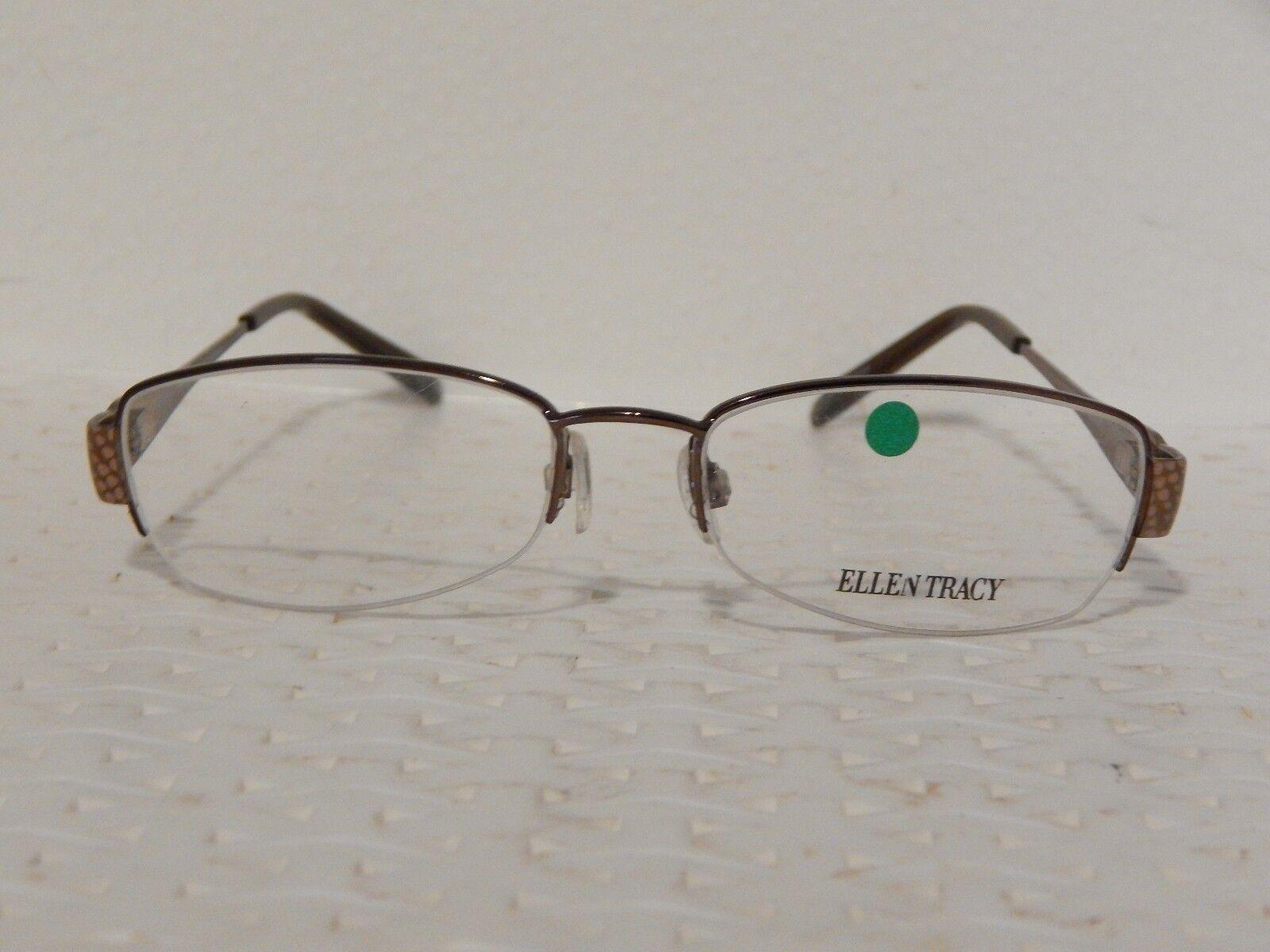 Ellen Tracy Barcelona - CE Womens Eyeglasses (202) | eBay