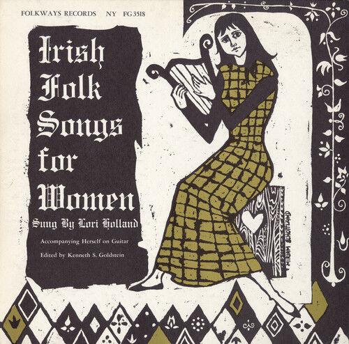 Lori Holland - Irish Folk Songs for Women, Vol. 2 [New CD]