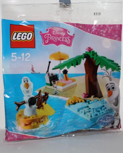 LEGO® Disney Princess Frozen 30397  Olaf´s Summertime   Neu & OVP
