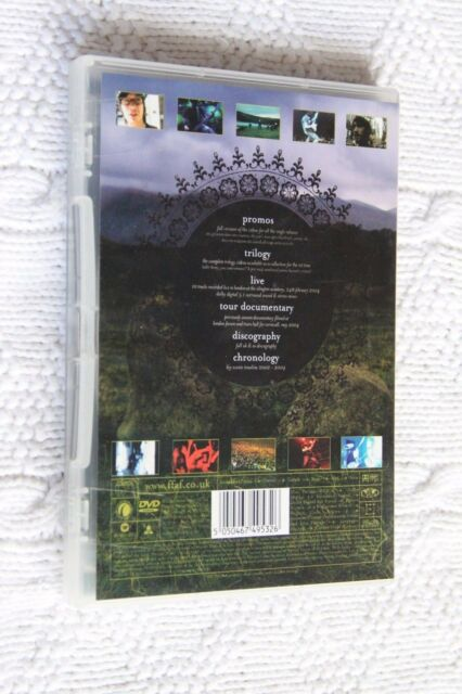 Funeral for a Friend: Spilling Blood in 8MM (DVD), R-4, Like new, free shipping