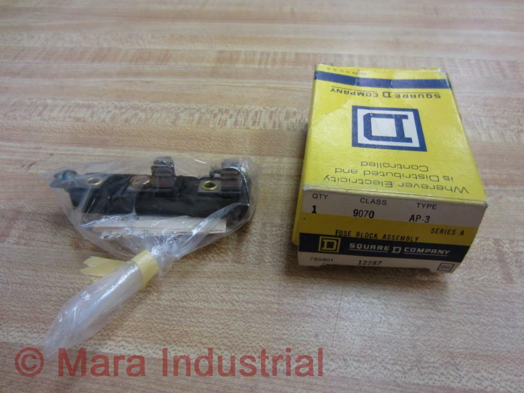 Square D 9070ap3 Industrial Control System Ebay Fuse Box