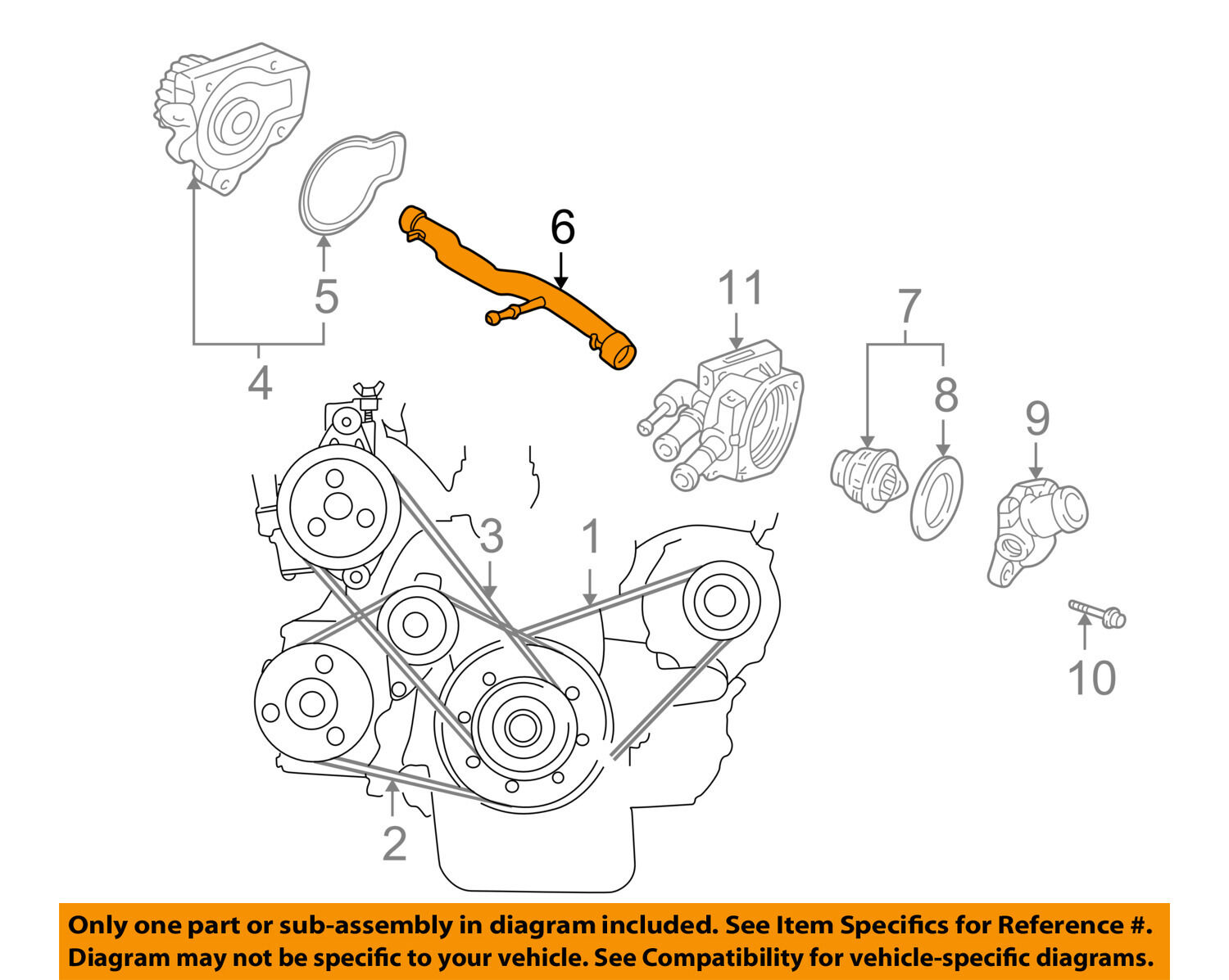 s l1600 b18b1 engine cooling system diagram for 1996 acura integra with  at nearapp.co