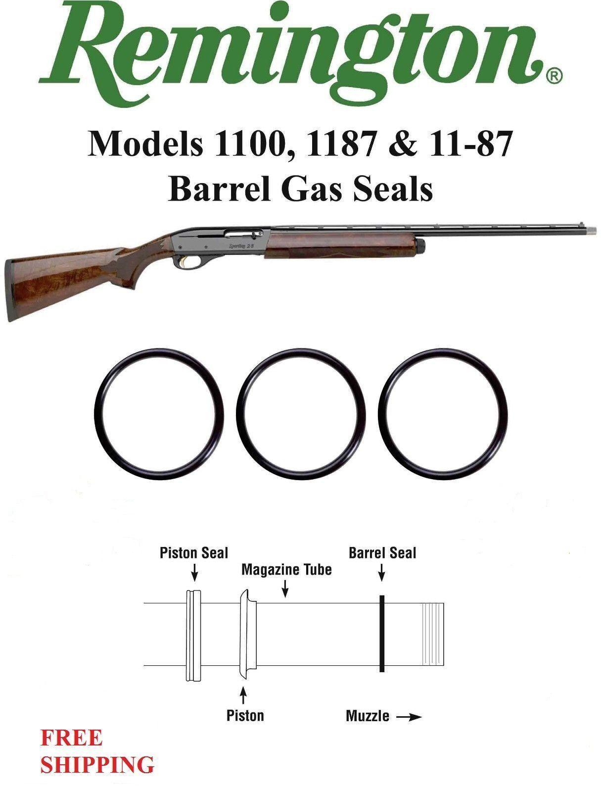 Remington 1100 O Ring   eBay