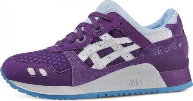 ASICS Onitsuka Tiger GEL LYTE III 3 h5n8n 3301 Sneaker Shoes Scarpe Donna Womens