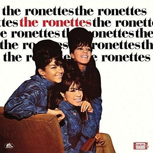 The Ronettes - The Ronettes Featuring Veronica [New Vinyl]