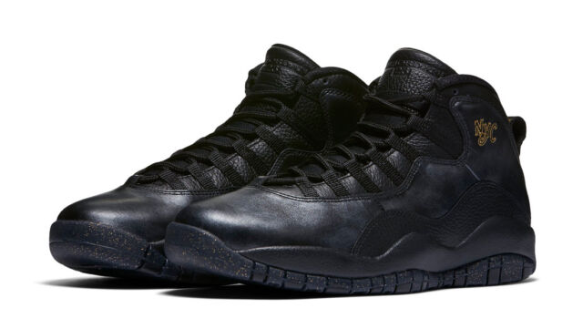 air jordan 10 nyc ebay sellers