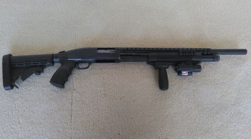 Aim Sports Home Defense Conversion Kit For Mossberg 500