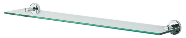 Spirella Atlantic Glasablage Ablage 60cm. Markenprodukt Schweiz