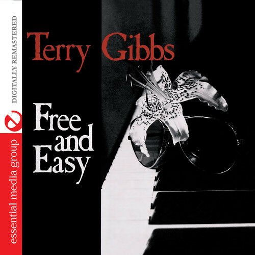 Terri Gibbs - Free and Easy [New CD] Manufactured On Demand