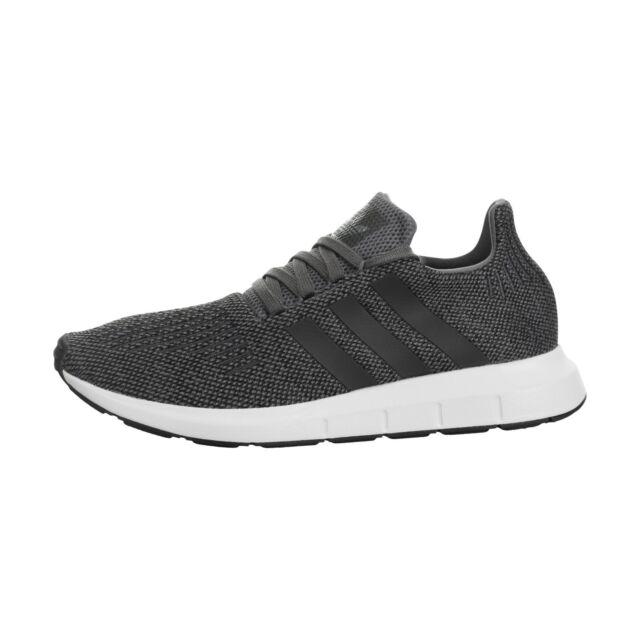 adidas originals swift run trainers in grey cg4116