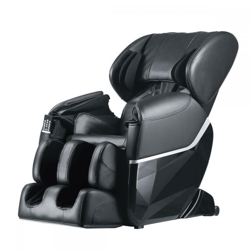 paylesshere full body zero gravity shiatsu massage chair recliner