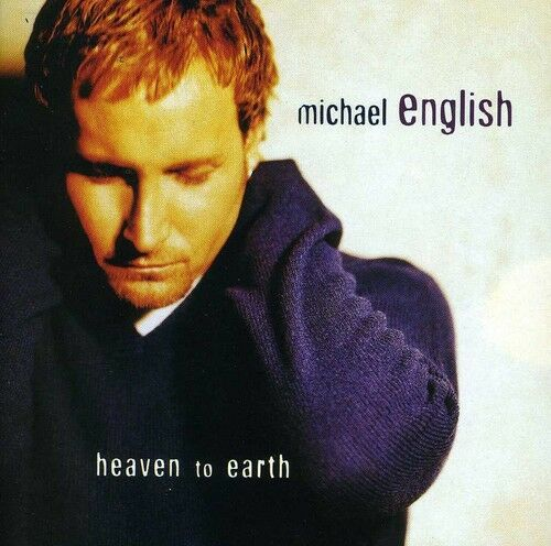 Michael English - Heaven to Earth [New CD] Manufactured On Demand