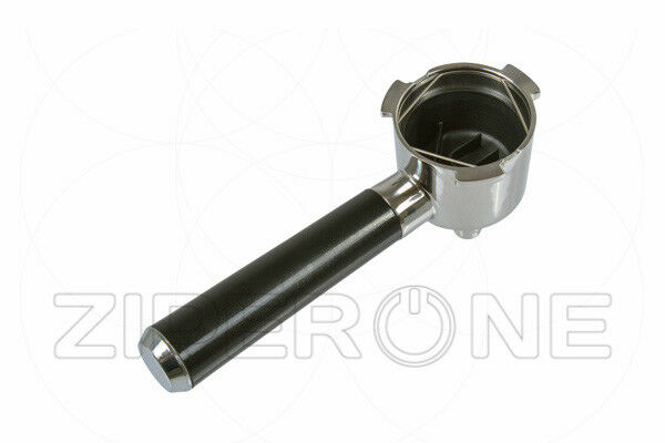 Espresso Filter Holder ~ Delonghi filter holder sump for espresso coffee