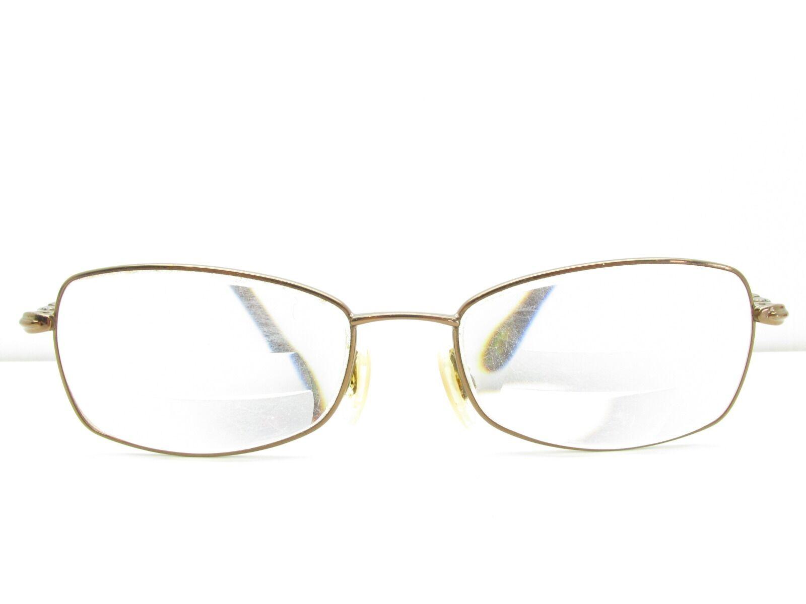 Safilo EMOZIONI 4322 Fl6 Eyeglasses Eyewear Frames 51-16-130 Tv6 ...