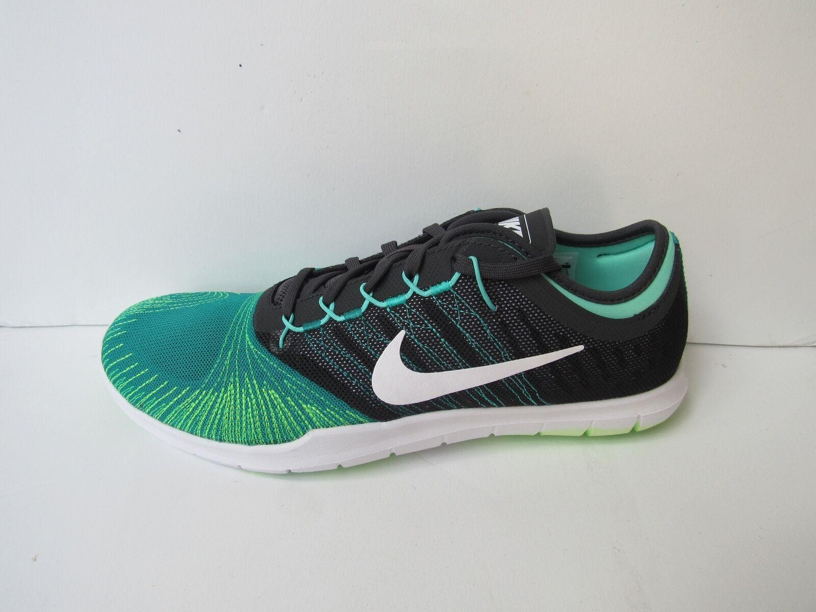 Nike Woman Flex Adapt TR Size 6.5 831579 301