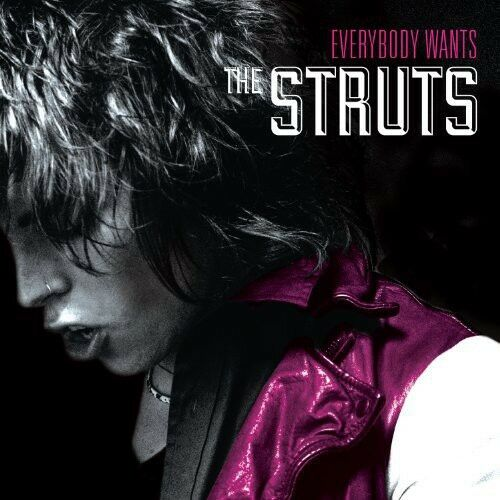 Struts - Everybody Wants [New CD] UK - Import