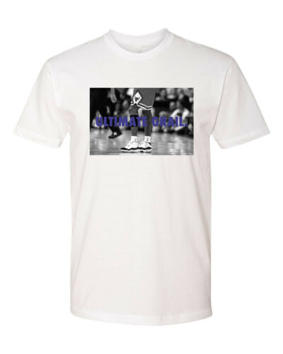 49fd8772026 Next Level Apparel Ultimate Grail T-Shirt Sneaker Tee Shirts To Match Jordan  11 XI