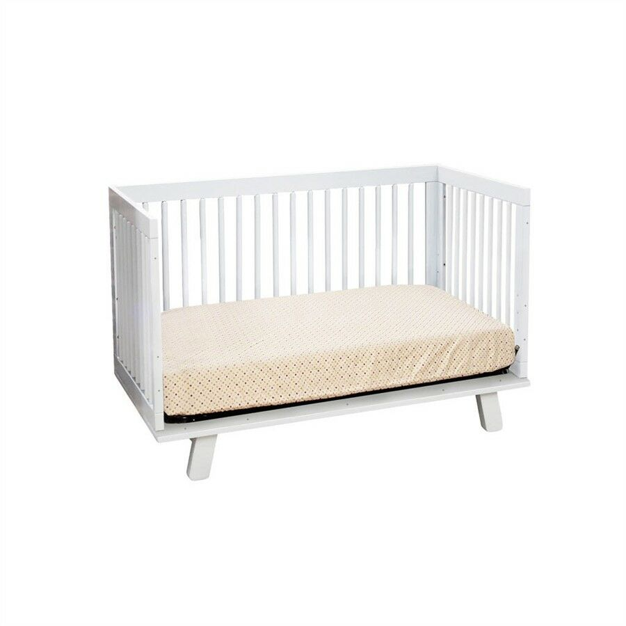 bed with hudson conversion dp suhel in convertible toddler babyletto crib baby amazon com kit white