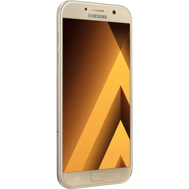 Samsung Galaxy A3 A320F (2017) 16GB, Handy, gold