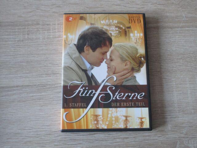 Fünf Sterne - Staffel 1.1 (2008)  Serie  2 DVDs  Ralf Bauer