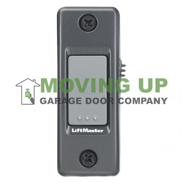 Liftmaster 883lm Door Control Push Button Garage Door Opener