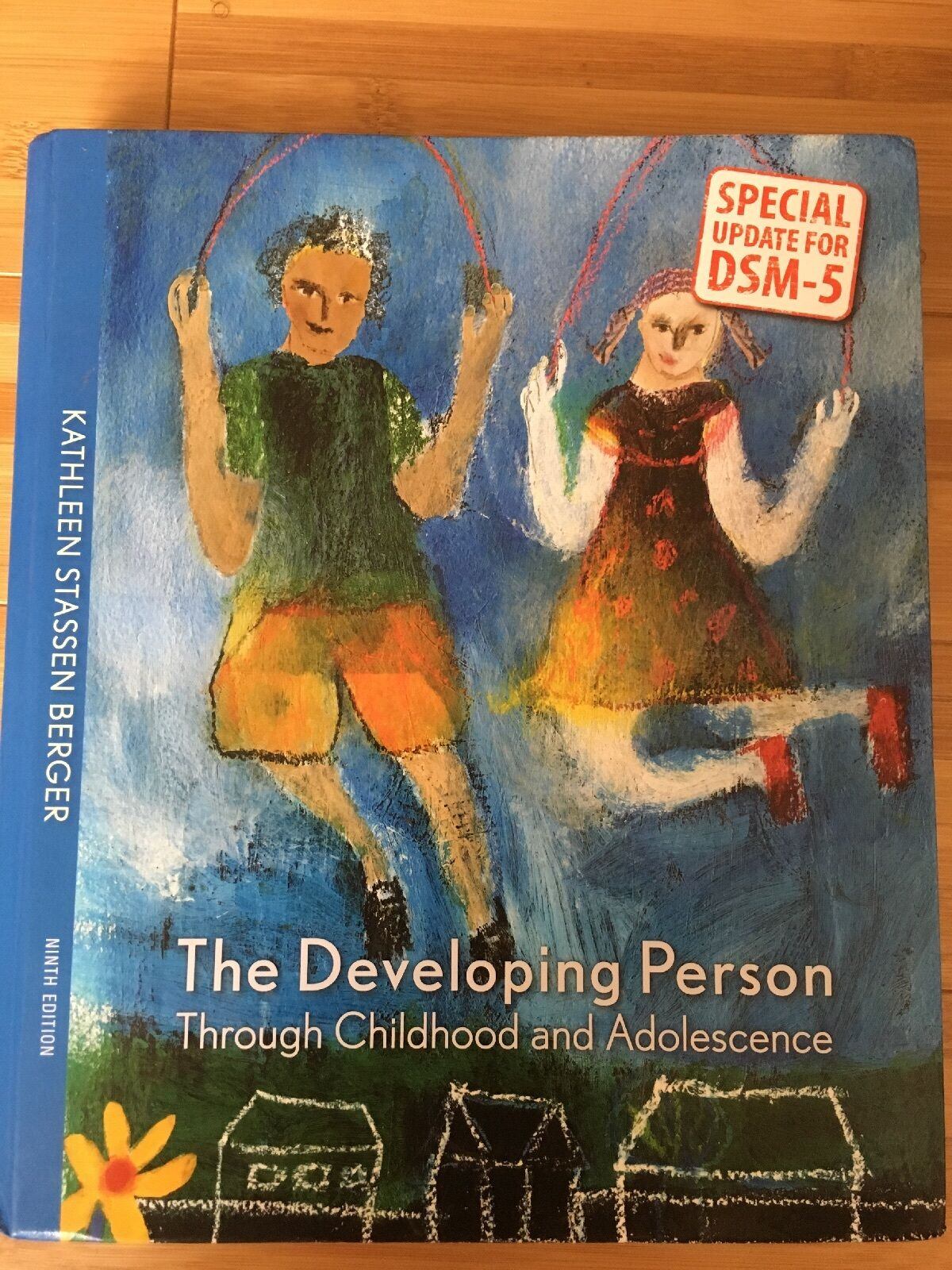 Developing person through childhood and adolescence by kathleen developing person through childhood and adolescence by kathleen stassen berger 2014 hardcover ebay fandeluxe