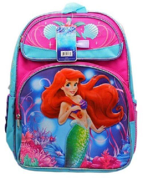 Disney The Little Mermaid Ariel Girls 16