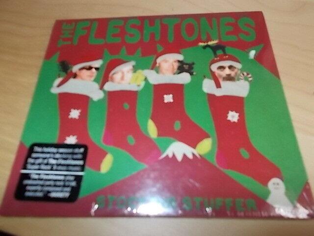 The Fleshtones - Stocking Stuffer  CD  NEU   (2008)