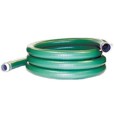 Apache Water Pump PVC Suction Hose 1 2in X 20 Feet