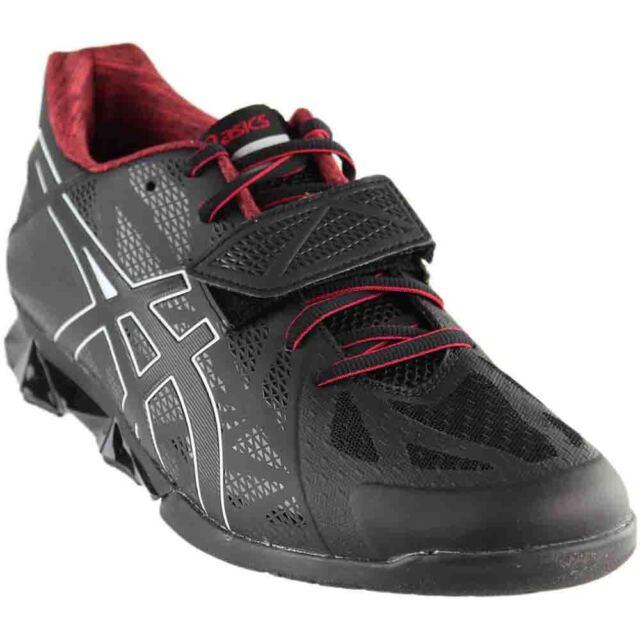 ASICS S609y 9099 Lift entraînement Master 4827 Lite Noir Chaussures Noir d entraînement pour Homme Taille 9081108 - vendingmatic.info