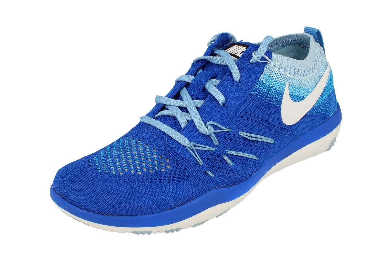 Nike da donna Free Tr FOCUS Flyknit Scarpe sportive 844817 401