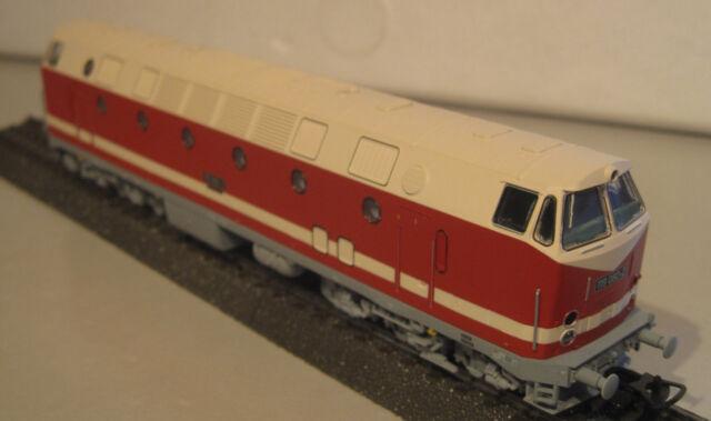 Piko 59930 H0 Diesellokomotive BR 119 060-2 der DR NEU-OVP