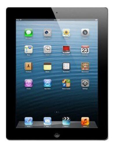 NEW  Apple iPad 2 16GB, Wi-Fi,  BLACK,  Freeshipping
