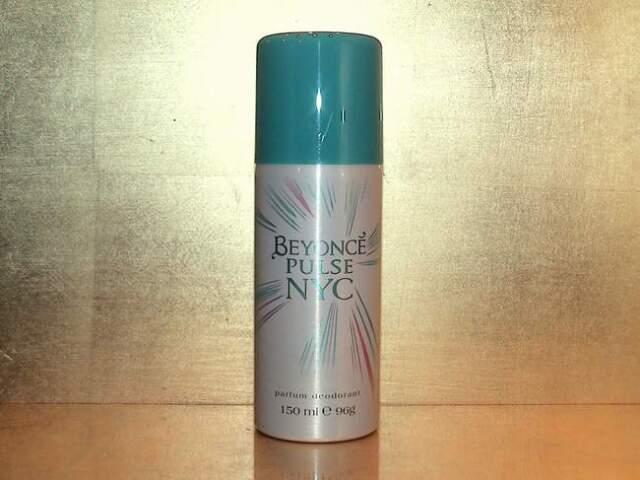 3,93€/100ml                       Beyonce Pulse Nyc Parfum Deodorant 150ml