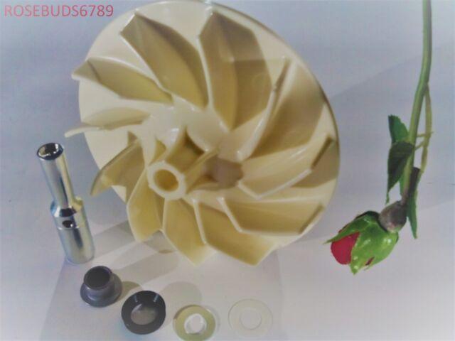 Kirby Vacuum Cleaner Fan Impeller G3 G4 G5 G6 Ultimate G