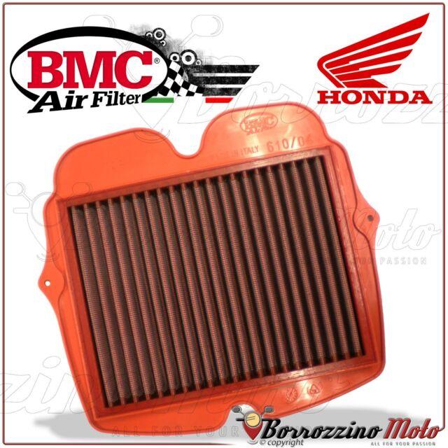AIR FILTER PERFORMANCE WASHABLE BMC FM610/04 HONDA VFR 1200 F 2010 2011 2012