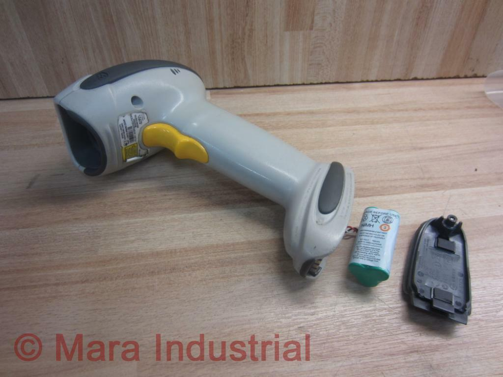 Ws51 symbol ls4278 wireless barcode scanner with cradle and usb 3 biocorpaavc Images