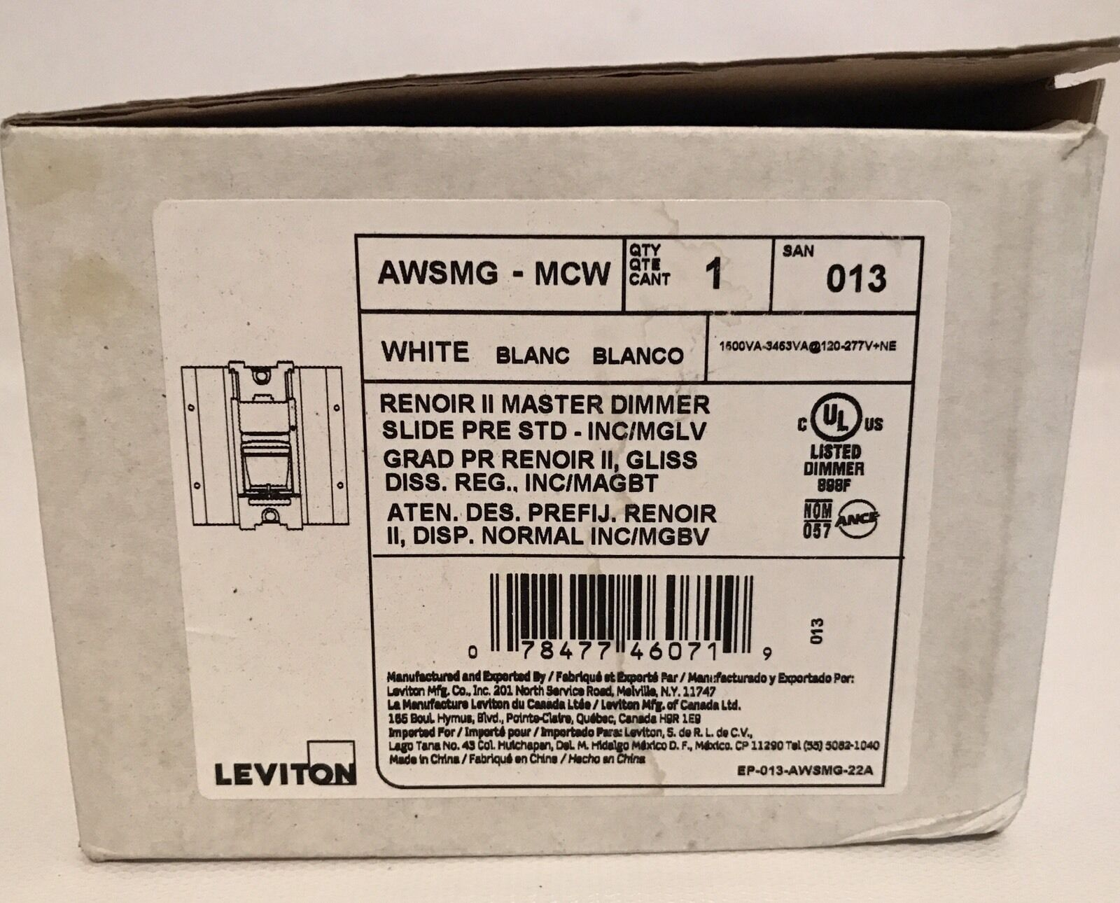 Attractive Leviton Canada Embellishment - Electrical Wiring Diagram ...